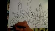 Graffiti Wildstyle Useful Tips - Siren Crew!