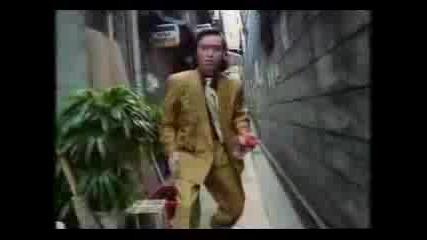 Корейците Правят Най - Лудите Реклами