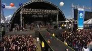 Rbd - A Tu Lado Live In Brasilia