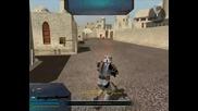 Star Wars Battlefront 2 Gameplay 10