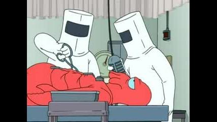 Операция - Анимация