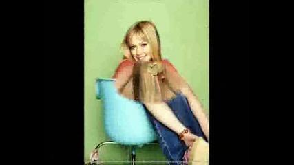 Olsen Twins + Hilary Duff