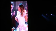 Violetta Live: 05. Podemos Барселона