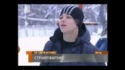 Бнт репортаж - Стрийт Фитнеса в България