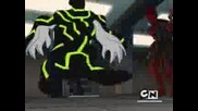 "Ben10 S1e08 - ""the Alliance"""