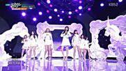 136.0429-6 Lovelyz - Destiny, Music Bank E834 (290416)