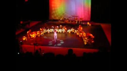 Балет Веда Джуниър - Танц С Чадърчета
