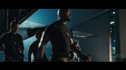 fast and furious 5 trailer hq