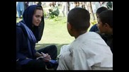 Angelina Jolie In You Are Beautiful