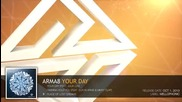 Arma8 - Your Day Ep [me003]