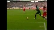 Този гол ще се помни дълго, За мен е голът на 2009!
