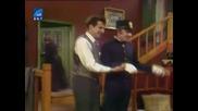 Български Телевизионен театър: Арсеник и стари дантели (1979), Втора част [2]