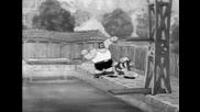 Popeye The Sailor - Попай Моряк-I Wanna Be A Lifeguard
