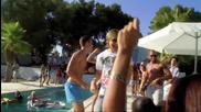 David Guetta ft. Akon - Sexy Chick # Официално видео #