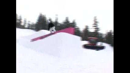 Сноуборд 07