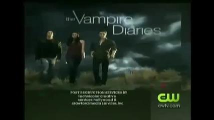 The Vampire Diaries Season 2 Episode 14 Preview