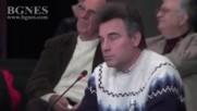 Ще се сгромоляса ли политическата система в България - проф Иво Христов