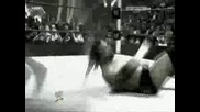 Wwe The Bah 2009 Triple H vs Randy Orton - промо