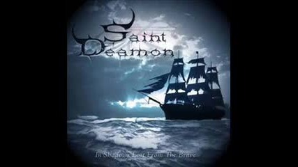 saint deamon - my sorrow
