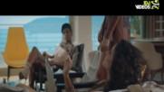 Emina - Protiv Svih Official Video 2017 4k