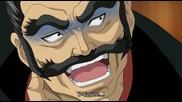 Souten no Ken Episode 08