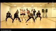 Stellar - Sting ( Dance Practice)