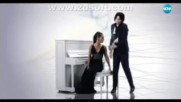 Alicia Keys feat. Jack White - Another Way To Die, 2008