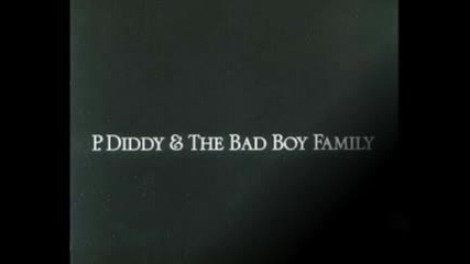 P Diddy - The Saga Continues
