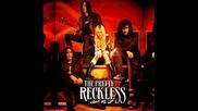 the pretty reckless - my medicine