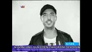 Exclusive!!!gokhan Ozen - Vah Vah (official Video - 2008)