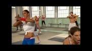 Jillian Michaels - Body Revolution: Cardio 1 for Phase 1