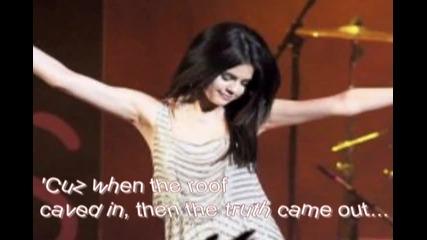 Selena / whatcha say - for sun13 & asetyyy (2 - ри кръг)