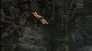 Tomb raider Anniversary Ivailomarinov_ Gameplay Level 3 !!! част 1
