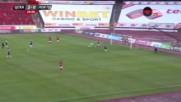 06.08.17 Цска София 4-1 Локомотив Пд