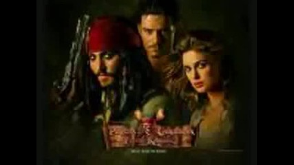 Hes A Pirate (new Remix)