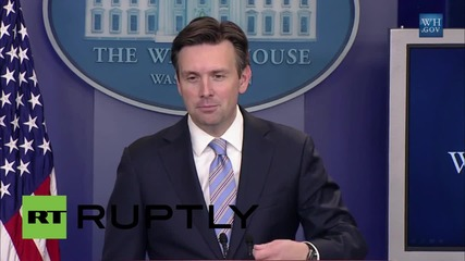 USA: US wants 'constructive contribution' from Russia in fight against IS