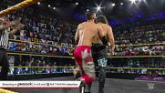 Ever-Rise vs. Tony Nese & Ariya Daivari: WWE 205 Live, April 30, 2021