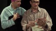 Идиотите / Idiots - Театър Възраждане / Theatre Vazrajdane