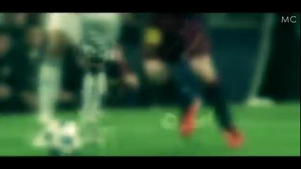 Lionel Messi - The Movie 2012 Hd