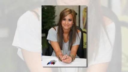 Demi Lovato {} ~ skyscaper ~ ...