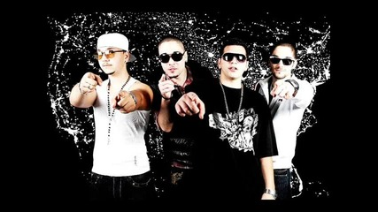 2011:) Touch Down - Влез В Час (supahero Song)