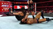 Roman Reigns, Braun Strowman & Bobby Lashley vs. Kevin Owens, Sami Zayn & Jinder Mahal: Raw, Apr. 30, 2018 (Full Match)