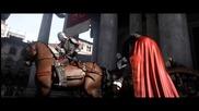 Assassins Creed 3 Brotherhood E3 Trailer [hd]