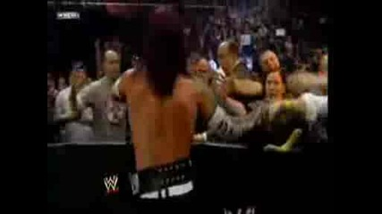 Wwe Armageddon 2008 (part 21)