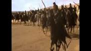Ishtar - Last Kiss - The Mummy Returns