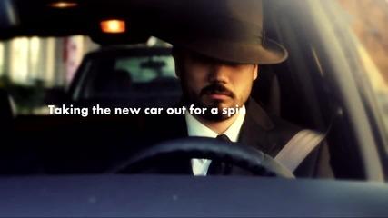 Реклама на Mastercard Priceless Grand Theft Auto