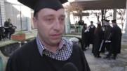 143 абсолвенти от Военното училище се дипломираха в Шумен