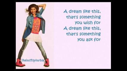 Me Zendaya - Something To Dance For Official Video