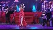 Pastora Soler - Torre de arena (Directo) (Оfficial video)