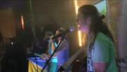 Macaco - Amor Marinero (Live Luna Lunera) (Оfficial video)